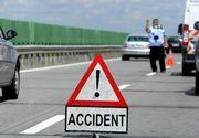 Accident devastator provocat de un adolescent de 14 ani! S-a urcat beat crita la volan si ce a urmat este o adevarata TRAGEDIE!