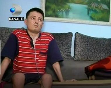 Lupta pentru viata se duce pe lista de asteptare! Ionut are nevoie de transplant de...