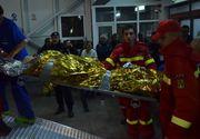 Zeci de persoane au fost ranite in urma unei explozii! Totul ar fi pornit de la un foc organizat cu ocazia unei serbari evreiesti!