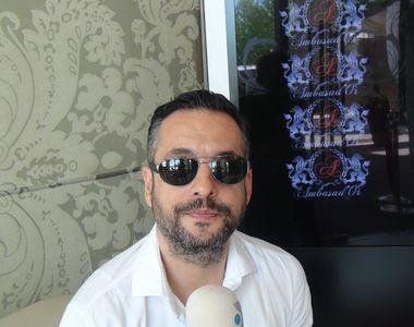 """Madalin Ionescu, revoltat: """"Cei de la Salvare mi-au abandonat tatal in mijlocul..."""