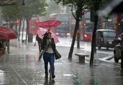 Schimbare dramatica a vremii. Meteorologii vin cu vesti proaste. Ce se intampla cu temperaturile in zilele urmatoare