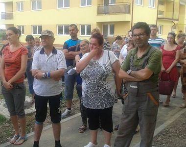 Primaria Bucuresti a inceput procesul de achizitionare a 500 de apartamente si...