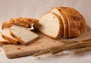 Nimeni nu ti-a spus asta pana acum despre painea feliata. Peste 80% dintre brandurile de pe piata au in compozitie substante cancerigene