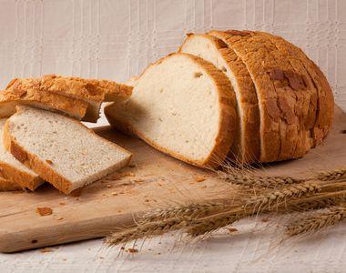 Nimeni nu ti-a spus asta pana acum despre painea feliata. Peste 80% dintre brandurile...