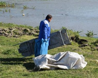 Descoperire macabra in Suceava. N-o sa-ti vina sa crezi unde a fost gasit cadavrul unui...
