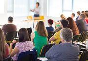 """Tabara de antreprenoriat si leadership """"Startup Your Life"""": inveti de la cei mai buni! Workshop-uri teoretice si aplicatii practice"""
