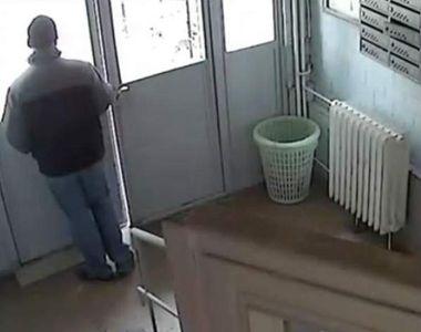 Soc! O fetita a fost agresata de un pedofil in scara unui bloc din Bucuresti