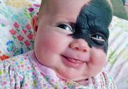 Viata unei copile nevinovate pare a fi distrusa, dupa ce semnul cu care s-a nascut ii ingrozeste pe toti! Ce va fi nevoita sa suporte toata viata fetita este INCREDIBIL!
