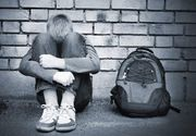 Copil de 12 ani agresat sexual in Bucuresti. Disperat si socat, copilul a sunat la Politie