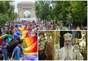 "Mesaj fara precedent al Patriarhiei! Biserica Ortodoxa Romana isi deschide portile pentru persoanele gay! ""Biserica nu exclude pe nimeni!"""