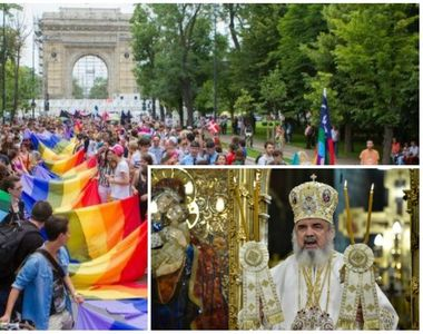 Mesaj fara precedent al Patriarhiei! Biserica Ortodoxa Romana isi deschide portile...