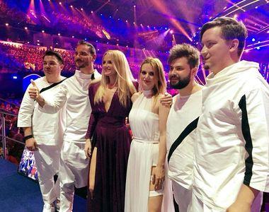 Scandal dupa eliminarea Romaniei de la Eurovision! Iata ce acuza Televiziunea Romana!