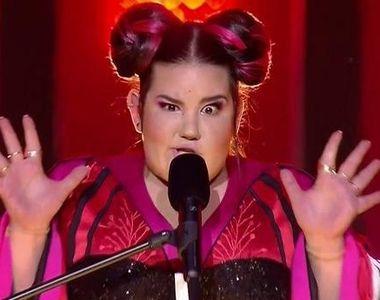 Eurovision 2018! Israel este marea castigatoare a competitiei! Cine este interpreta...