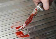 Un tanar de 23 de ani din Severin si-a ucis tatal cu 20 de lovituri de cutit