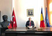Asociatia Oamenilor de Afaceri Turci Dobrogea are un nou presedinte