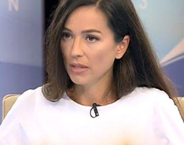 Reactie agresiva a autoritatilor dupa mesajul Oliviei Steer privind rujeola! O astfel...