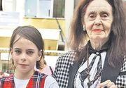 Cine este de fapt mama fiicei Adrianei Iliescu! Eliza a venit pe lume in urma cu 13 ani