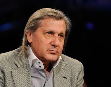"""Declaratii sumbre ale lui Ilie Nastase: """"Sportul romanesc va supravietui mai putin..."""