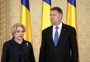 Continua razboiul dintre Iohannis si premierul Dancila. Ce noi acuzatii sunt aduse afli de la noi