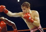 Fostul campion la box Troy Waters a murit!