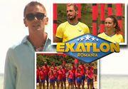 """EXATLON 18 mai. Cosmin Cernat a anuntat premiul surpriza de la ultimul meci international: """"Pentru voi este ultima oportunitate"""""""