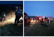Tragedie cumplita in Arad! O masina a plonjat in lac, iar doua tinere  si-au pierdut viata