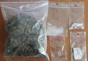 Un adolescent din Pitesti, prins cu droguri in buzunar de catre jandarmi la zilele orasului!