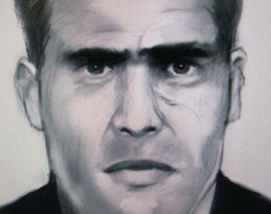 Portretul-robot al celui mai sadic criminal in serie din Romania! El este cel care a...