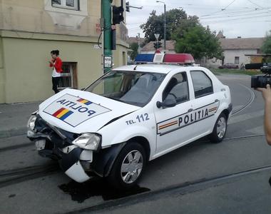 O fetita de patru ani din Pascani a fost lovita de catre o masina a Politiei in timp ce...