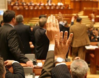 Liber la spaga! Proiectul de lege care-i scapa de inchisoare pe cei care iau mita in...