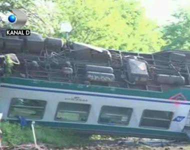 Accident teribil in Torino! Mai multi oameni au murit, printre care si un roman