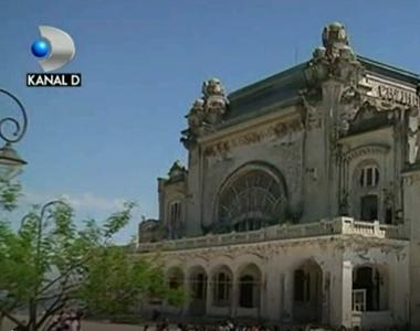 Faimosul Cazino din Constanta isi deschide portile in urmatoarele zile. Afla cand il...