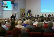 Romania vrea profesionisti! Congresul UCECOM a aratat cata nevoie are tara de lucratori priceputi
