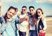 Calatorii GRATIS in Europa pentru tinerii romani! Asta este cel mai tare cadou de majorat oferit vreodata