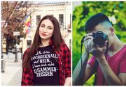 Descoperire socanta facuta de anchetatori in aparatul foto al lui Bogdan Ionel! Cadrele erau deja pregatite