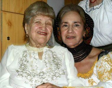 """Sofia Vicoveanca este distrusa dupa moartea Ilenei Constantinescu: """"O veste pe..."""