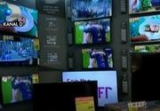 Incredibil! Sportul rege creste vanzarile la televizoare