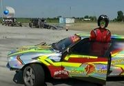 Pustiul-fenomen: Are licenta de pilot la doar 14 ani