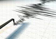 Cutremur in Romania! Pamantul s-a zguduit in urma cu putin timp!