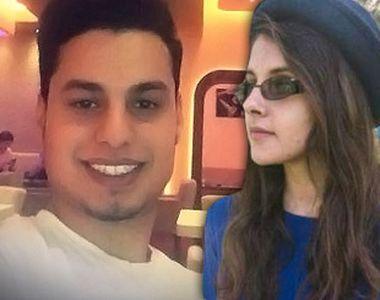 Studentul libian care si-a ucis iubita, reactii halucinante in penitenciar! Izbucnirile...