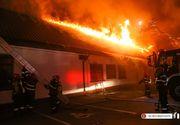 Ce s-a intamplat cu cei 700 de elevi care invatau la scoala care a luat foc ieri in Bucuresti! Parintii sunt REVOLTATI!