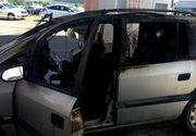 Tanarul care si-a dat foc intr-o benzinarie din Cluj a lasat un mesaj TULBURATOR. Asa se explica de ce a vrut sa-si ia viata
