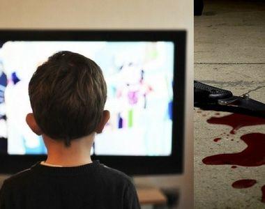 HALUCINANT! Dupa ce si-a ucis bunica, copilul de 9 ani a sunat la 112 si a spus ASTA
