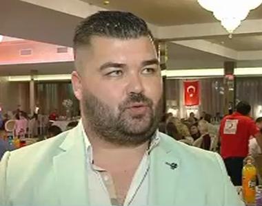 Un gest superb facut de Turcia, prin Semiluna Rosie, pentru copiii orfani din Dobrogea....
