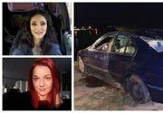 Rasturnare de situatie in cazul accidentului de la Ghioroc in urma caruia doua fete au murit. Adevaratul vinovat a fost ARESTAT. De ce a inscenat totul