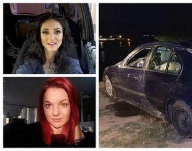 Rasturnare de situatie in cazul accidentului de la Ghioroc in urma caruia doua fete au...