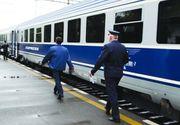 Esti curios cum decurge un drum cu trenul de la Bucuresti la Budapesta? Intra in material sa vezi