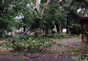 Cel putin 18 morti in nordul Indiei in urma furtunilor violente!