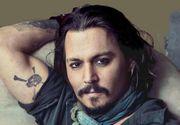 """Johnny Depp nu mai arata asa! Ultima aparitie a actorului i-a ingrijorat pe fani! """"Arata ca si cum ar fi bolnav!"""""""