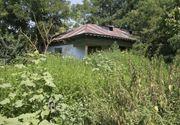 Satul din Romania din care a plecat toata lumea! Lupele abia mai numara 20 de locuitori, niciunul sub 50 de ani!